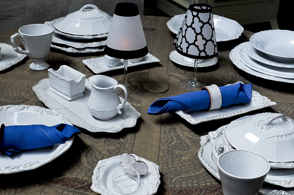 Exclusive dinnerware sets for exclusive homes. : exclusive tableware - pezcame.com